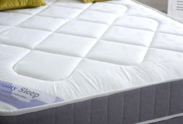 Cambridge Mattress         (Medium Feel)